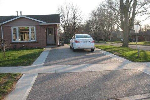 Townhouse for sale at 6694 Cropp St Niagara Falls Ontario - MLS: X4997359