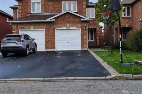 Townhouse for sale at 6696 Bansbridge Cres Mississauga Ontario - MLS: W4960843