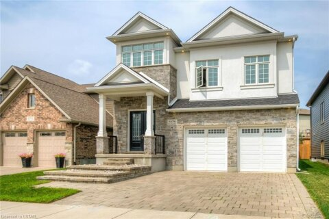 House for sale at 6696 Raleigh Blvd London Ontario - MLS: 40015987