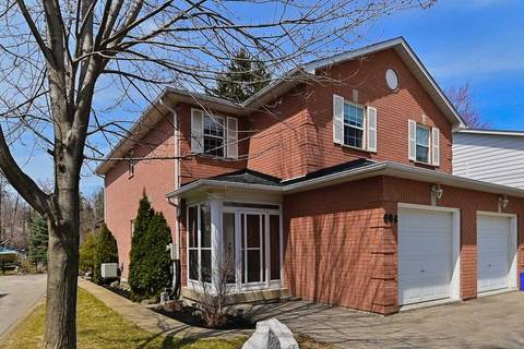 Townhouse for sale at 66 Maple Ave Halton Hills Ontario - MLS: W4420935