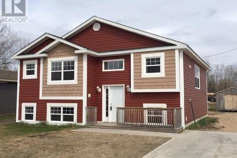 House for sale at 66 Markland Rd Happy Valley - Goose Bay Newfoundland - MLS: 1193339