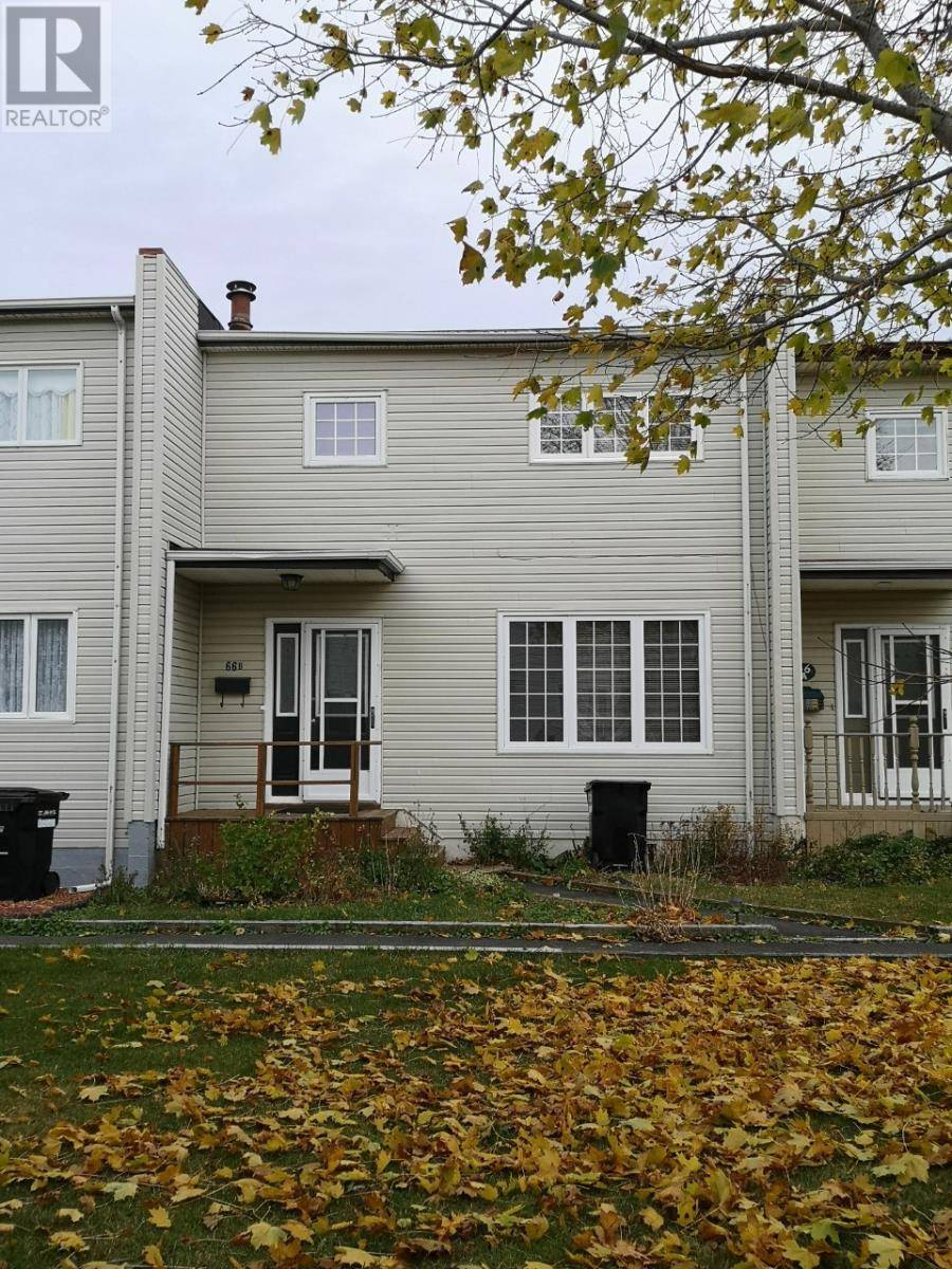 House for sale at 66 Squires Ave St. John's Newfoundland - MLS: 1207159