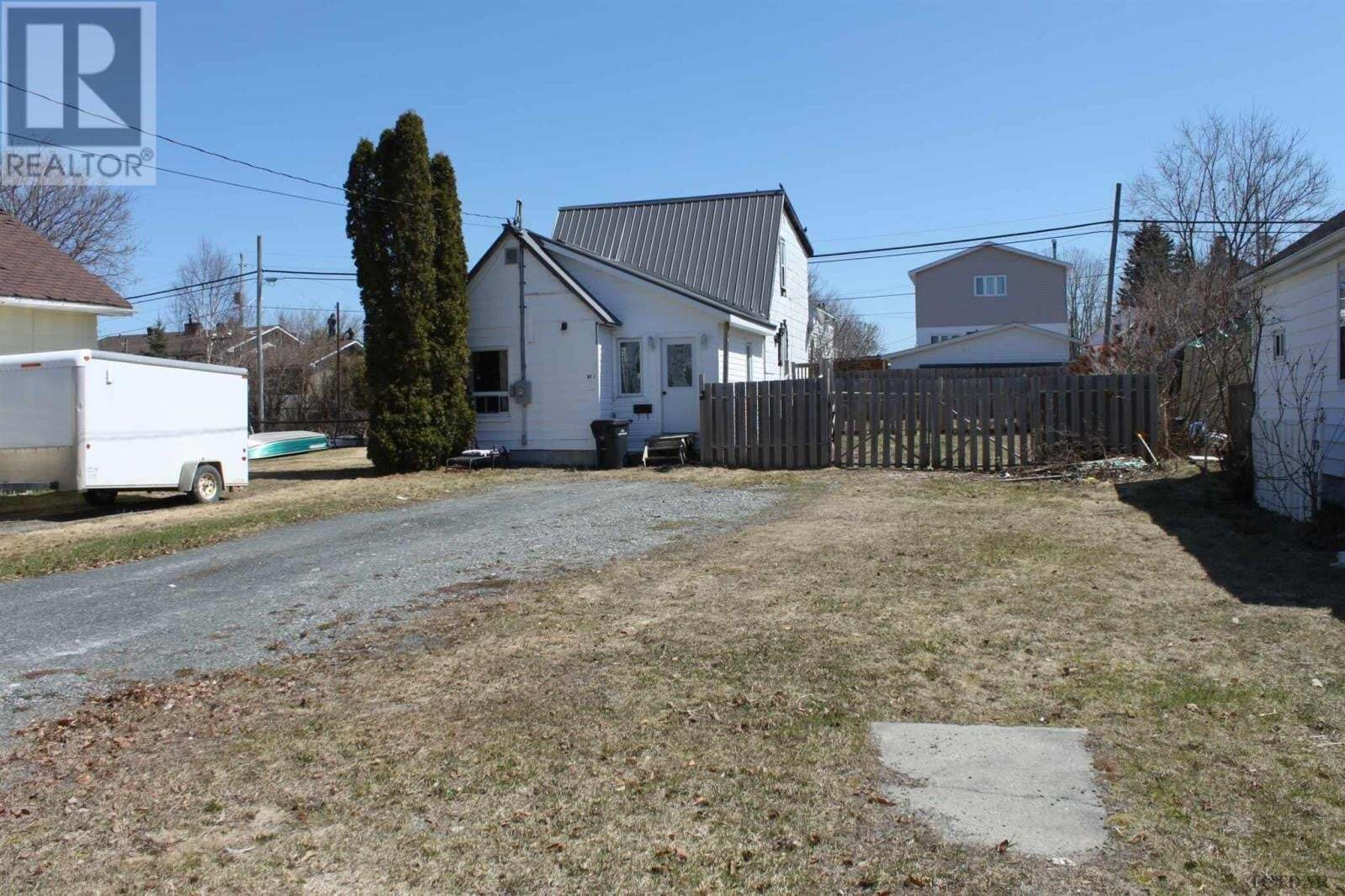 House for sale at 67 & 67a Third St Kirkland Lake Ontario - MLS: TM201592