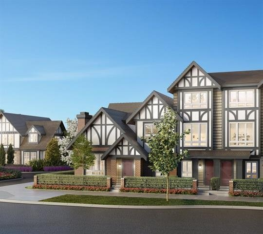 For Sale: 67 - 10388 No 2 Road, Richmond, BC | 4 Bed, 5 Bath Townhouse for $1,650,000. See 10 photos!