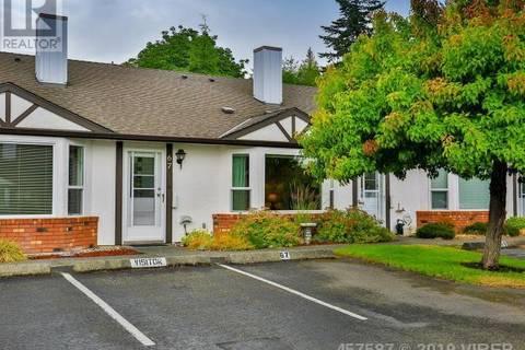 Townhouse for sale at 120 Finholm N St Unit 67 Parksville British Columbia - MLS: 457587