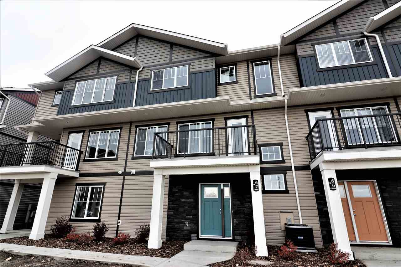 Removed: 67 - 165 Cy Becker Boulevard, Edmonton, AB - Removed on 2019-03-29 12:48:22