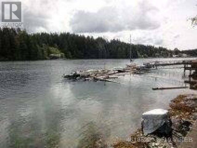 House for sale at 167 Lot Boardwalk  Unit 6&7 Bamfield British Columbia - MLS: 461852