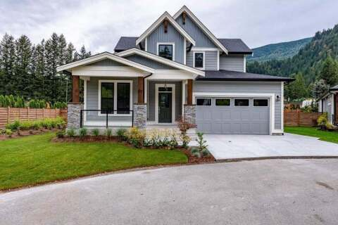House for sale at 1885 Columbia Valley Rd Unit 67 Cultus Lake British Columbia - MLS: R2465993