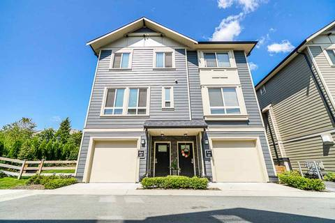 Townhouse for sale at 19913 70 Ave Unit 67 Langley British Columbia - MLS: R2394020