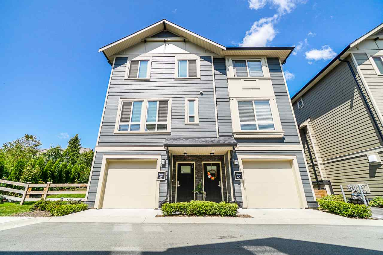 Removed: 67 - 19913 70 Avenue, Langley, BC - Removed on 2019-08-28 05:36:21