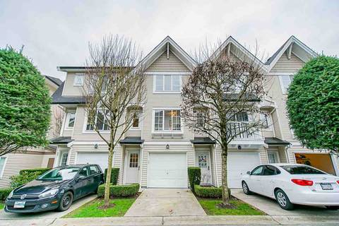 Townhouse for sale at 20540 66 Ave Unit 67 Langley British Columbia - MLS: R2435066