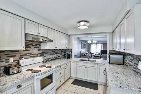 Condo for sale at 2079 The Collegeway Wy Unit 67 Mississauga Ontario - MLS: W4609541