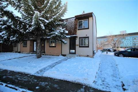 Townhouse for sale at 2727 Rundleson Rd Northeast Unit 67 Calgary Alberta - MLS: C4278286
