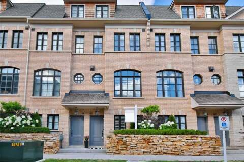 Townhouse for sale at 290 Royalton Common  Unit 67 Oakville Ontario - MLS: W4829712