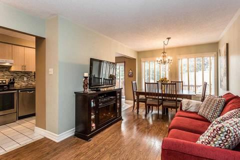 Condo for sale at 30 Kenwood Dr Brampton Ontario - MLS: W4540233