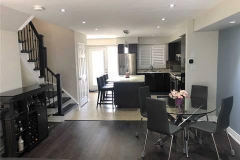 Condo for sale at 3050 Erin Centre Blvd Unit 67 Mississauga Ontario - MLS: W4516643