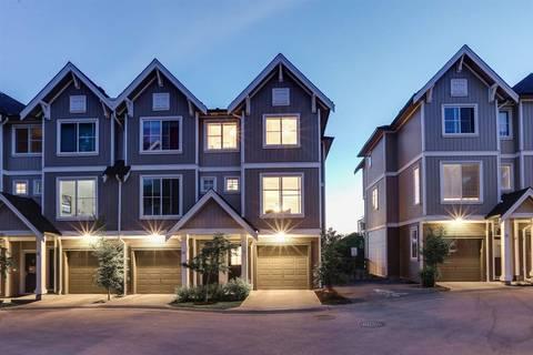 Townhouse for sale at 31032 Westridge Pl Unit 67 Abbotsford British Columbia - MLS: R2369023