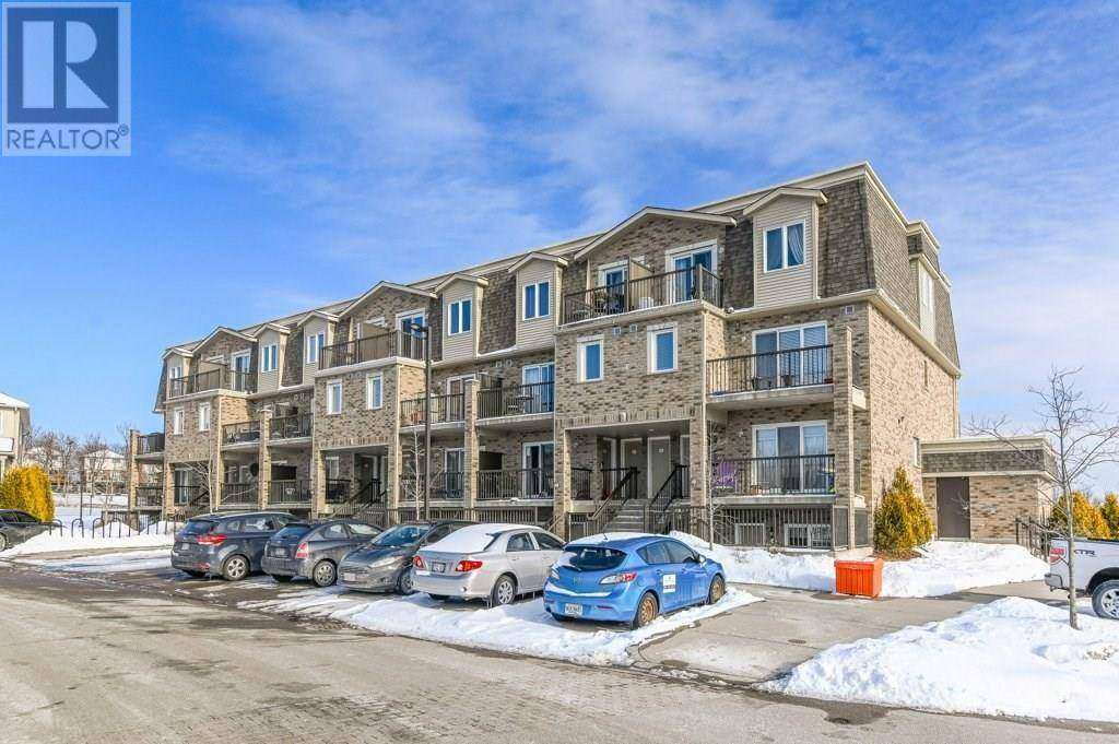 Townhouse for sale at 35 Mountford Dr Unit 67 Guelph Ontario - MLS: 30789844