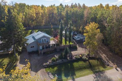 House for sale at 53424 Rge Rd Unit 67 Rural Parkland County Alberta - MLS: E4170487