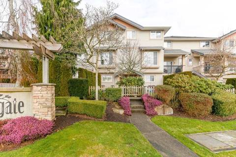 Townhouse for sale at 5839 Panorama Dr Unit 67 Surrey British Columbia - MLS: R2434961
