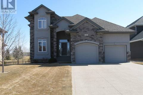 House for sale at 602 Cartwright St Unit 67 Saskatoon Saskatchewan - MLS: SK796976