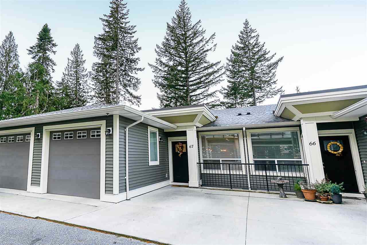 Removed: 67 - 6026 Lindeman Street, Chilliwack, BC - Removed on 2020-02-26 05:24:16