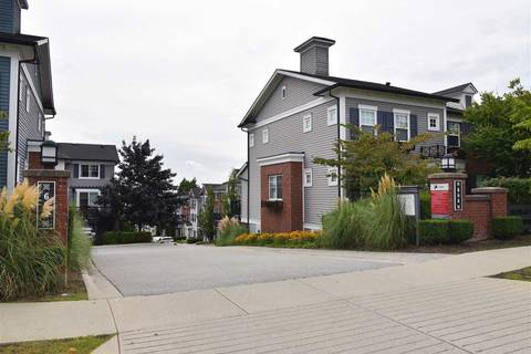 Townhouse for sale at 688 Edgar Ave Unit 67 Coquitlam British Columbia - MLS: R2399339