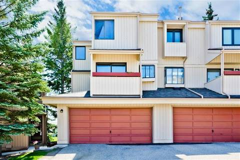 Townhouse for sale at 70 Beacham Wy Northwest Unit 67 Calgary Alberta - MLS: C4259802