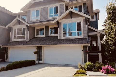 Townhouse for sale at 7848 170 St Unit 67 Surrey British Columbia - MLS: R2389317