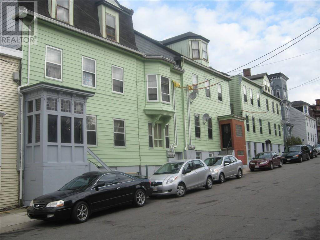 Townhouse for sale at 79 Hazen St Unit 67 Saint John New Brunswick - MLS: NB028759