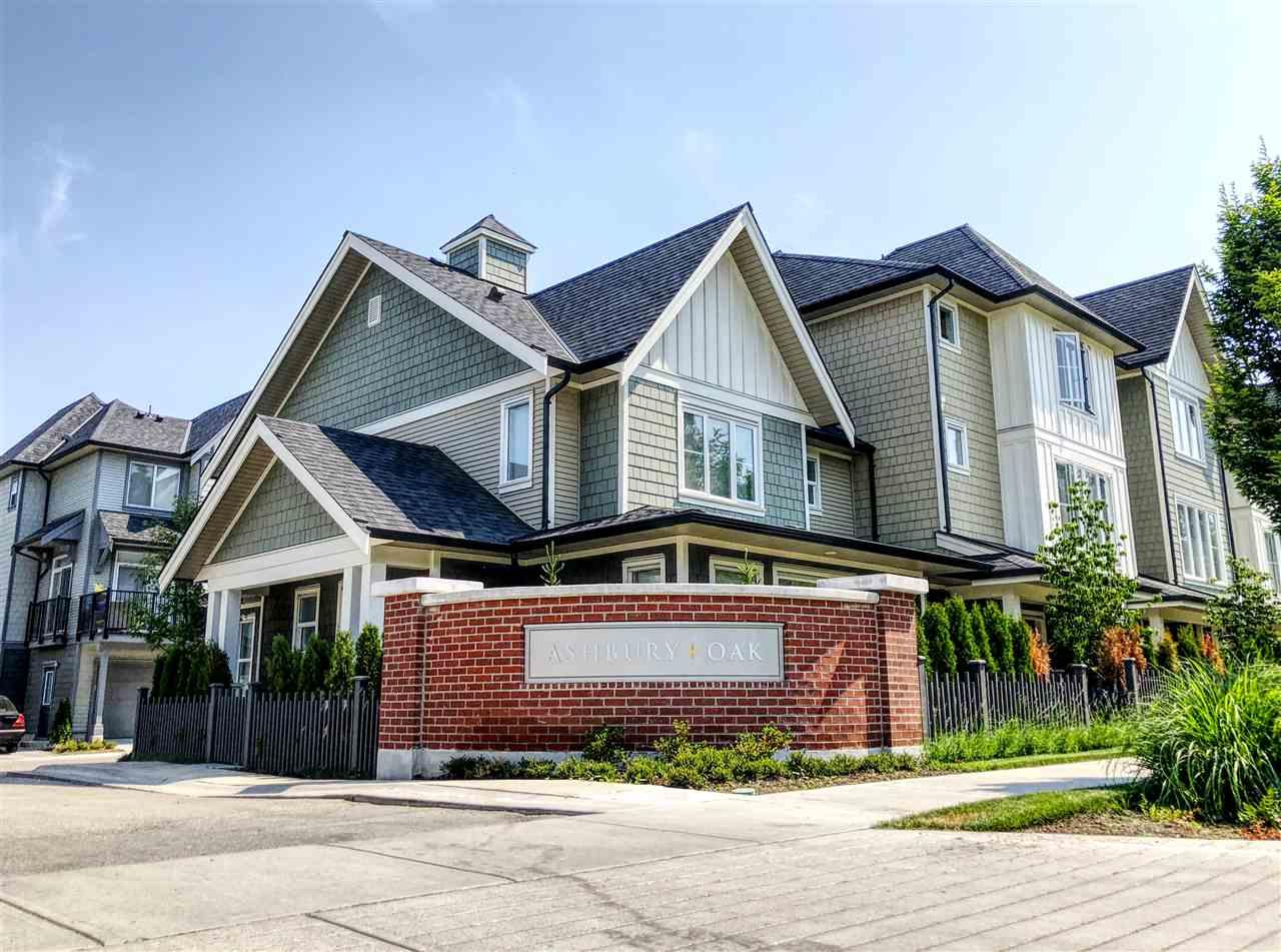 Sold: 67 - 8050 204 Street, Langley, BC