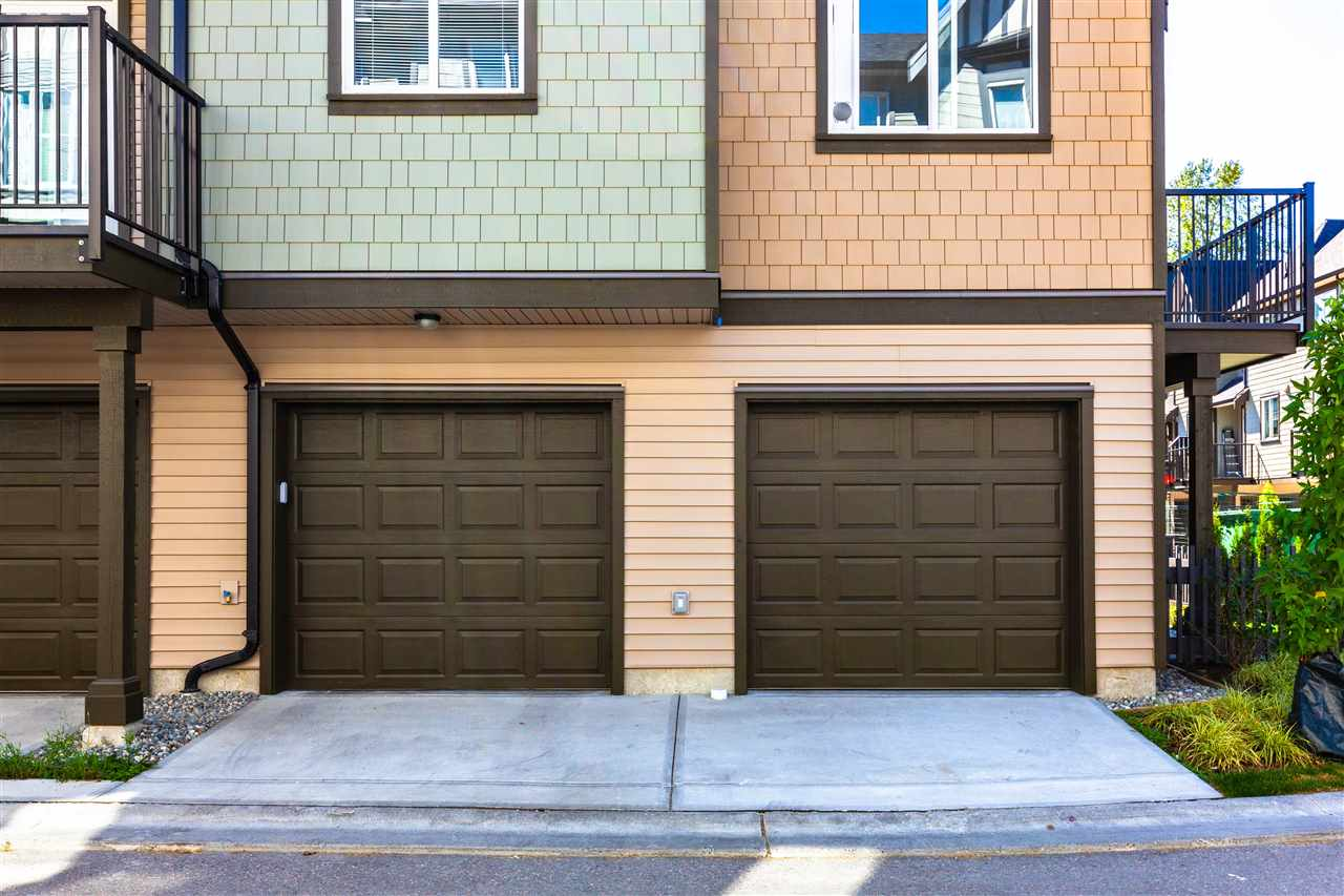 For Sale: 67 - 8050 204 Street, Langley, BC | 3 Bed, 3 Bath Townhouse for $777,000. See 20 photos!