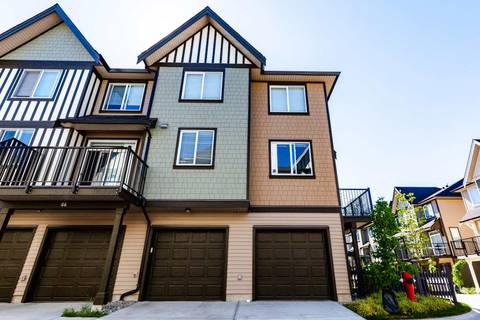 Townhouse for sale at 8050 204 St Unit 67 Langley British Columbia - MLS: R2350820