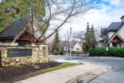 Townhouse for sale at 8415 Cumberland Pl Unit 67 Burnaby British Columbia - MLS: R2404737