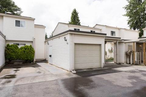 Townhouse for sale at 8555 King George Blvd Unit 67 Surrey British Columbia - MLS: R2433948