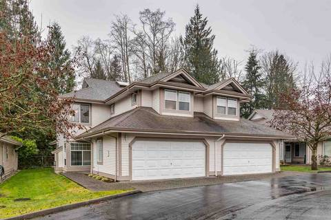 Townhouse for sale at 9025 216 St Unit 67 Langley British Columbia - MLS: R2356980