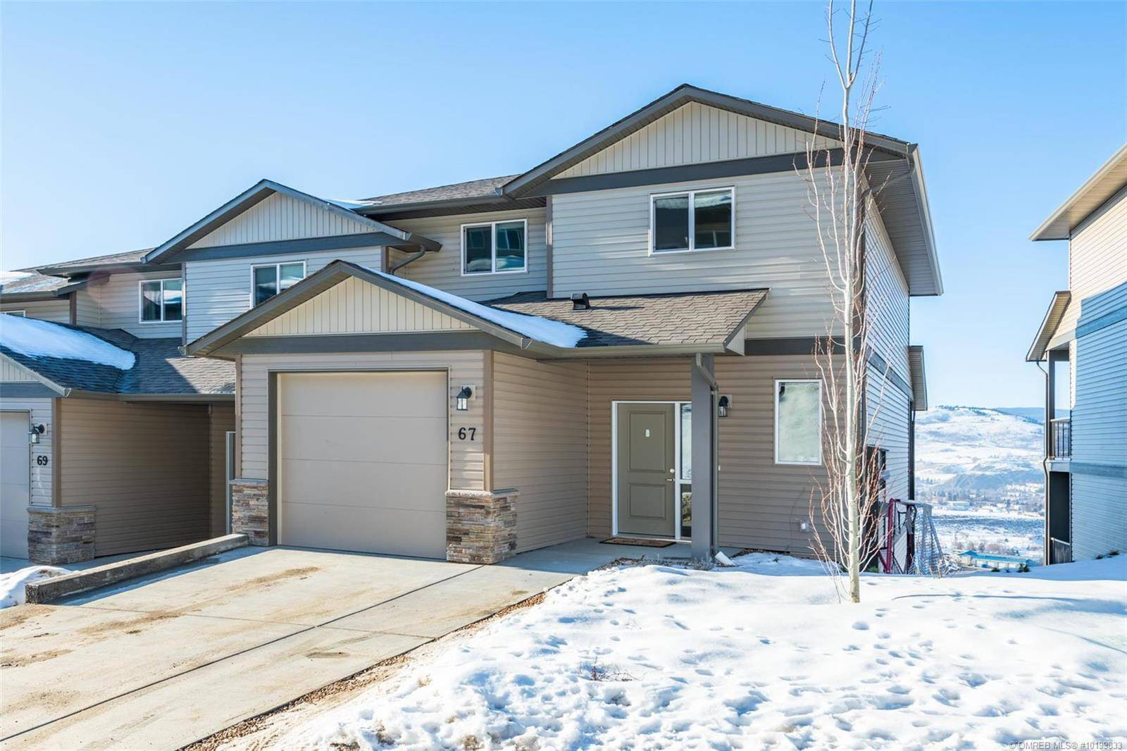 67 - 933 Mt Robson Place, Vernon | Image 1