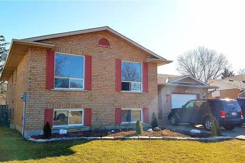 House for sale at 67 Acadia Dr Welland Ontario - MLS: 30739253