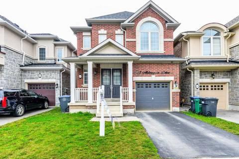 House for sale at 67 Aldersgate Dr Brampton Ontario - MLS: W4456040
