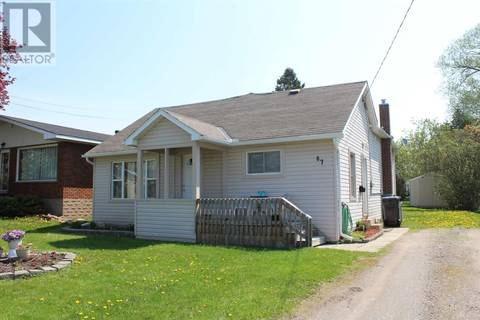 House for sale at 67 Anita Blvd Sault Ste. Marie Ontario - MLS: SM124985