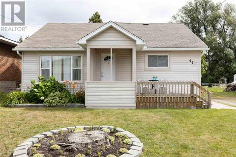 House for sale at 67 Anita Blvd Sault Ste. Marie Ontario - MLS: SM126230