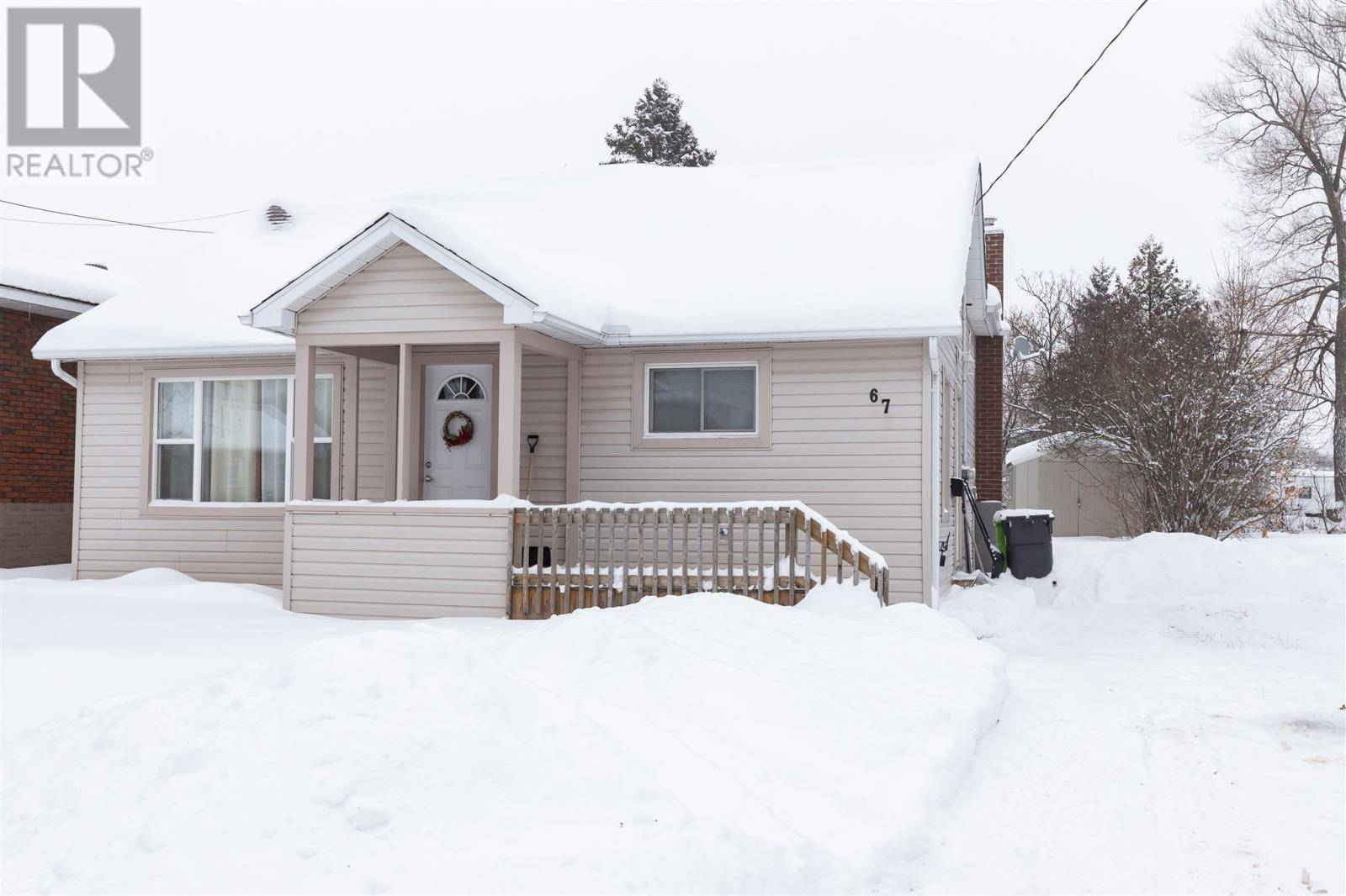 House for sale at 67 Anita Blvd Sault Ste. Marie Ontario - MLS: SM127598