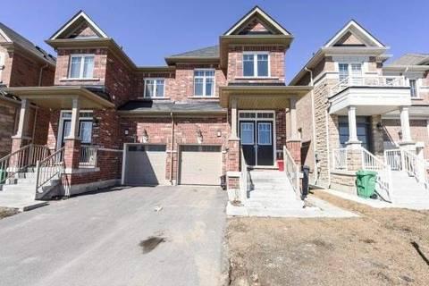 Townhouse for sale at 67 Baffin Cres Brampton Ontario - MLS: W4399089