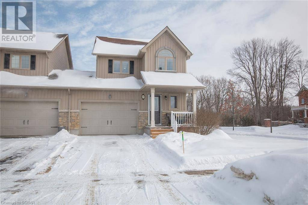 House for sale at 67 Barr St Collingwood Ontario - MLS: 243909