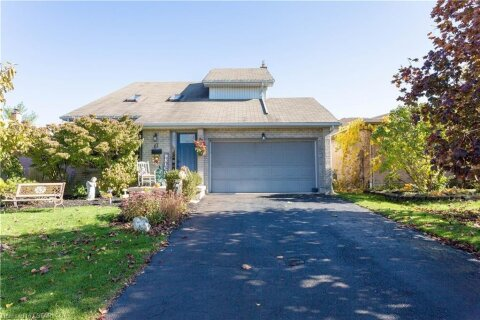 House for sale at 67 Barrydale Cres London Ontario - MLS: 40039417
