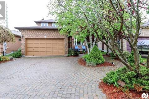 House for sale at 67 Barwick Dr Barrie Ontario - MLS: 30736085