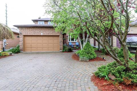 House for sale at 67 Barwick Dr Barrie Ontario - MLS: S4478105