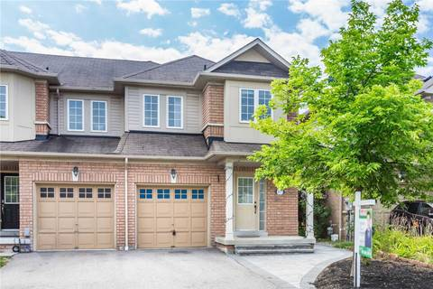 Townhouse for sale at 67 Beer Cres Ajax Ontario - MLS: E4549829