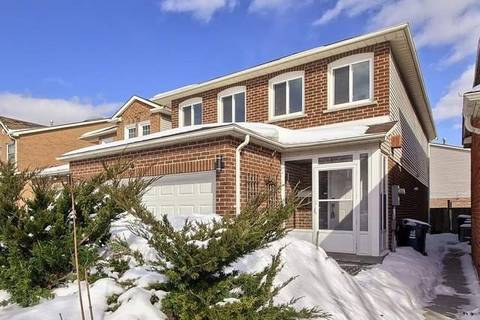 House for sale at 67 Bellrock Dr Toronto Ontario - MLS: E4424070