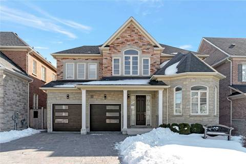 House for sale at 67 Big Rock Dr Vaughan Ontario - MLS: N4700446